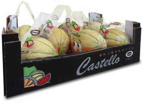 Meloni - Ortofrutta Castello